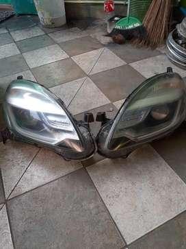 Lampu Brio RS atau Mobilio RS