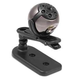 Spy Cam Hidden Cam Action Cam Kamera Pengintai SQ09 Full HD 1080p