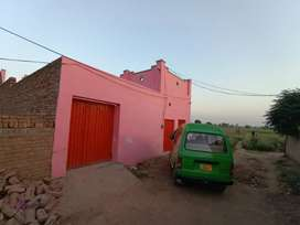 Adil Town near to industrial area behra road  buhlwal sargohda