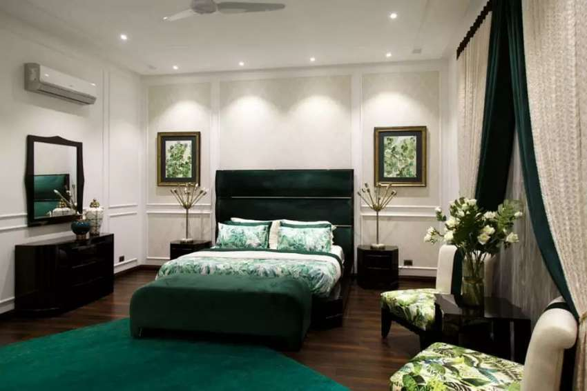 Le Royal guest house nearby centuries shopping mall Islamabad 0