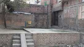 Property situated at Rambag Road, Chouri Road, 30 ft busy road
