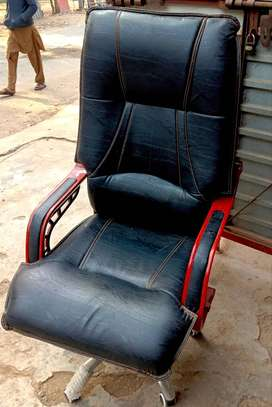 Executive Chair in Lush Condition