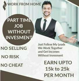 Just inves 5, 000 &earn 25, 000 monthly don't miss it friends
