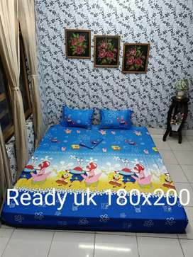 Sprei home made kudus