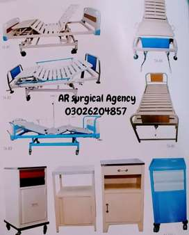 Brand New Patients BEDS & Hospital Beds furniture & wheelchair ot