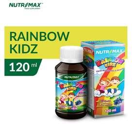Nutrimax Rainbow Kidz 120 Ml