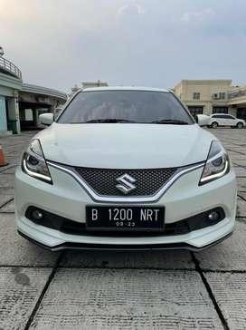 Suzuki Baleno Hatchback 1.4 AT 2018!! perfect •bsa tt jazz yaris