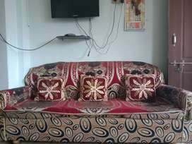 Sofa Set(4 years old)