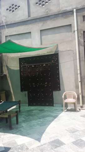 Best and beautiful house for family in jalalpur bhattian. Like new.