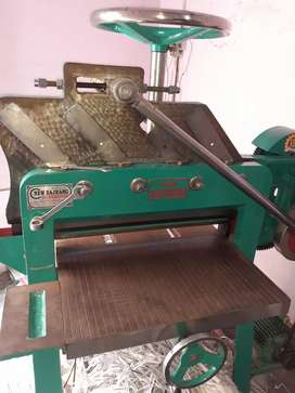Notebook machine