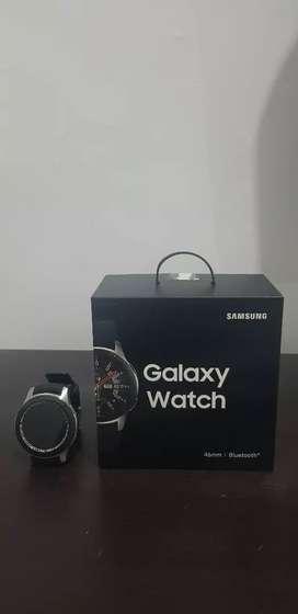 Galaxy Smart Watch Samsung 46 mm