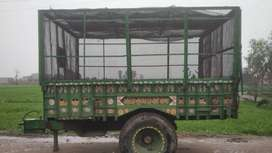 Tori wali trolley for Rent