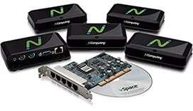 Ncomputing X550