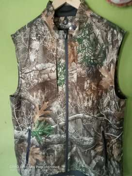 Jacket vest Browning original authentic