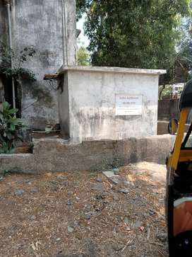 1 bhk small flat at kharghar