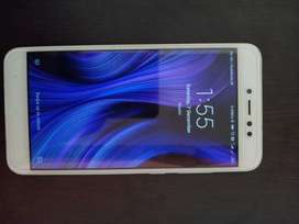 Redmi Y1 Mobile_ (Gold)