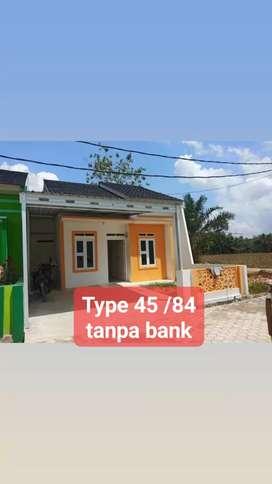 PROMO MURAH RUMAH TANPA BANK