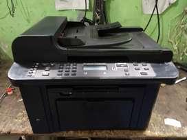 HP LaserJet m1536mfp printer