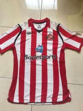 Original Jersey Sunderland
