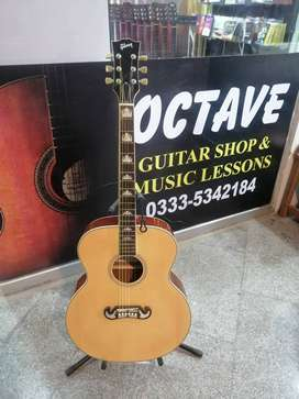 Best Acoustic Gibson Guitar at best rate from best music shop
