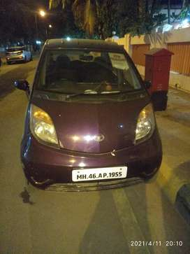 Tata Nano 2015 CNG & Hybrids Well Maintained