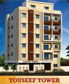 Ready to Move 2 BHK Flats for Sale at Tolichowki