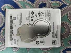 Seagate HDD Hard disk 1 tb