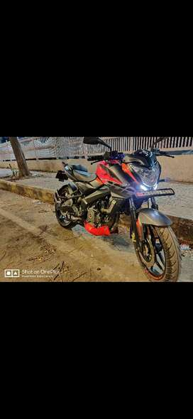 Pulsar NS with great Condition