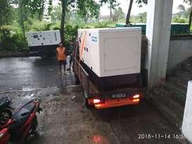 Pusat Persewaan Genset Bulanan 45 KVA Jogja Bantul Banjarnegara Amanah