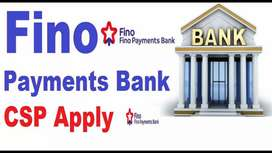 Fino.payment bank bc agent