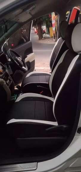 Sarung jok mobil Toyota Avanza terbaru