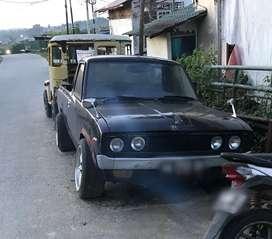 Datsun 620 Short