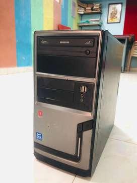 Computer Desktop Selling