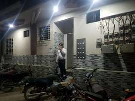 Invester Deal New Ground Portion For Sale at Nazimabad No 5
