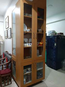 Fully furnished Room available for girls @ 6000