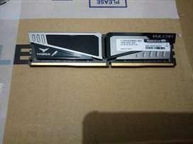 RAM DIMM DDR4 16GB TEAM ELITE PLUS (1x16GB) MURAH