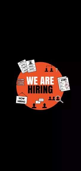 Job vacancy in mumbai