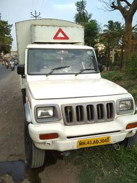 Mahindra Others, 2011, Diesel