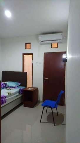 Disewakan  kamar kos  di Denpasar