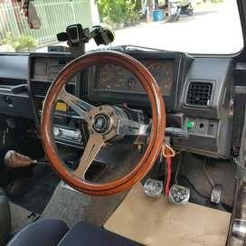 Suzuki Jimny 1994 Bensin