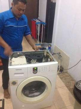 Service AC MESIN CUCI Servis Kulkas Freezer di Candi Sidoarjo