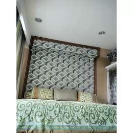 Disewakan Apartemen The Hive Tamansari Cawang Studio