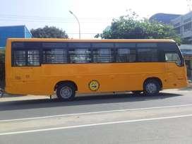 schoool bus 50 seats