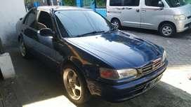Toyota New Corolla 1997 manual