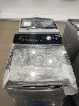 Haier auto matic washing machine 95-1678