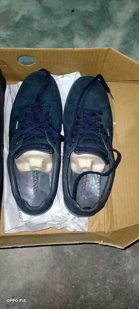 Brand new woodland shoes