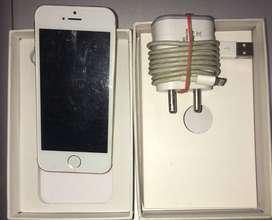Apple iPhone 5s, 56GB Gold