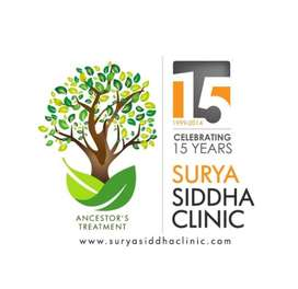 Staff for siddha clinic