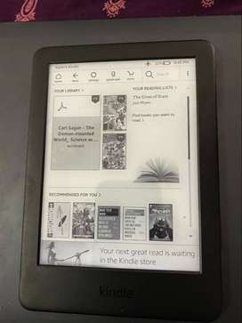 Kindle 2019 9th Gen 4gb Mint Condition