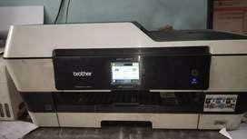 Brother A3 Wifi Printer